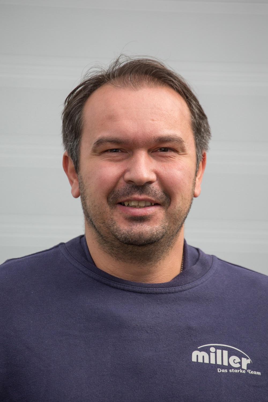 Jürgen Roller
