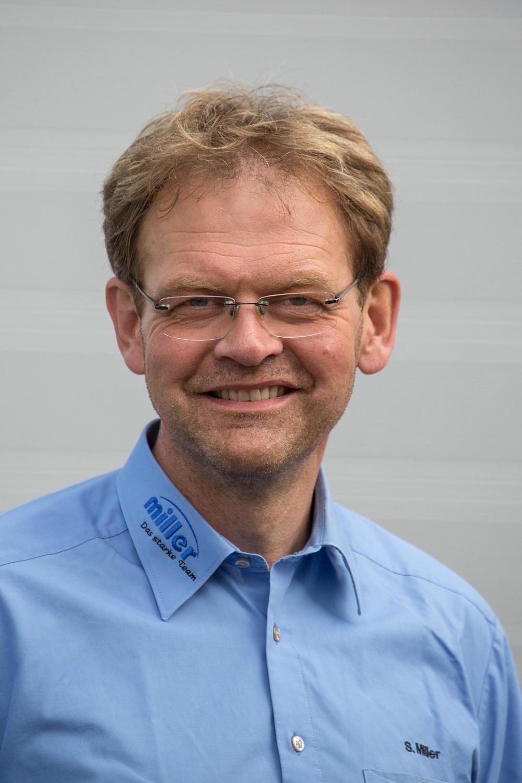 Stefan Miller