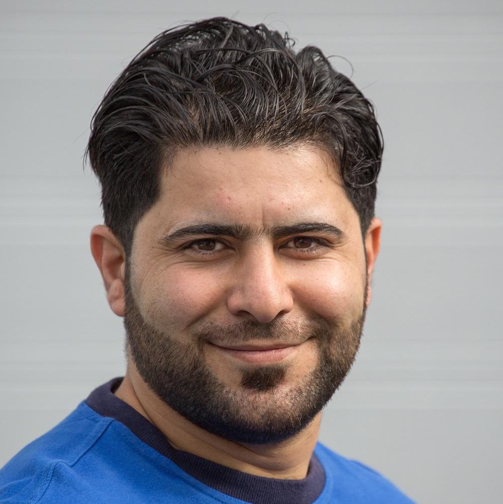 Mohammad Kharatta