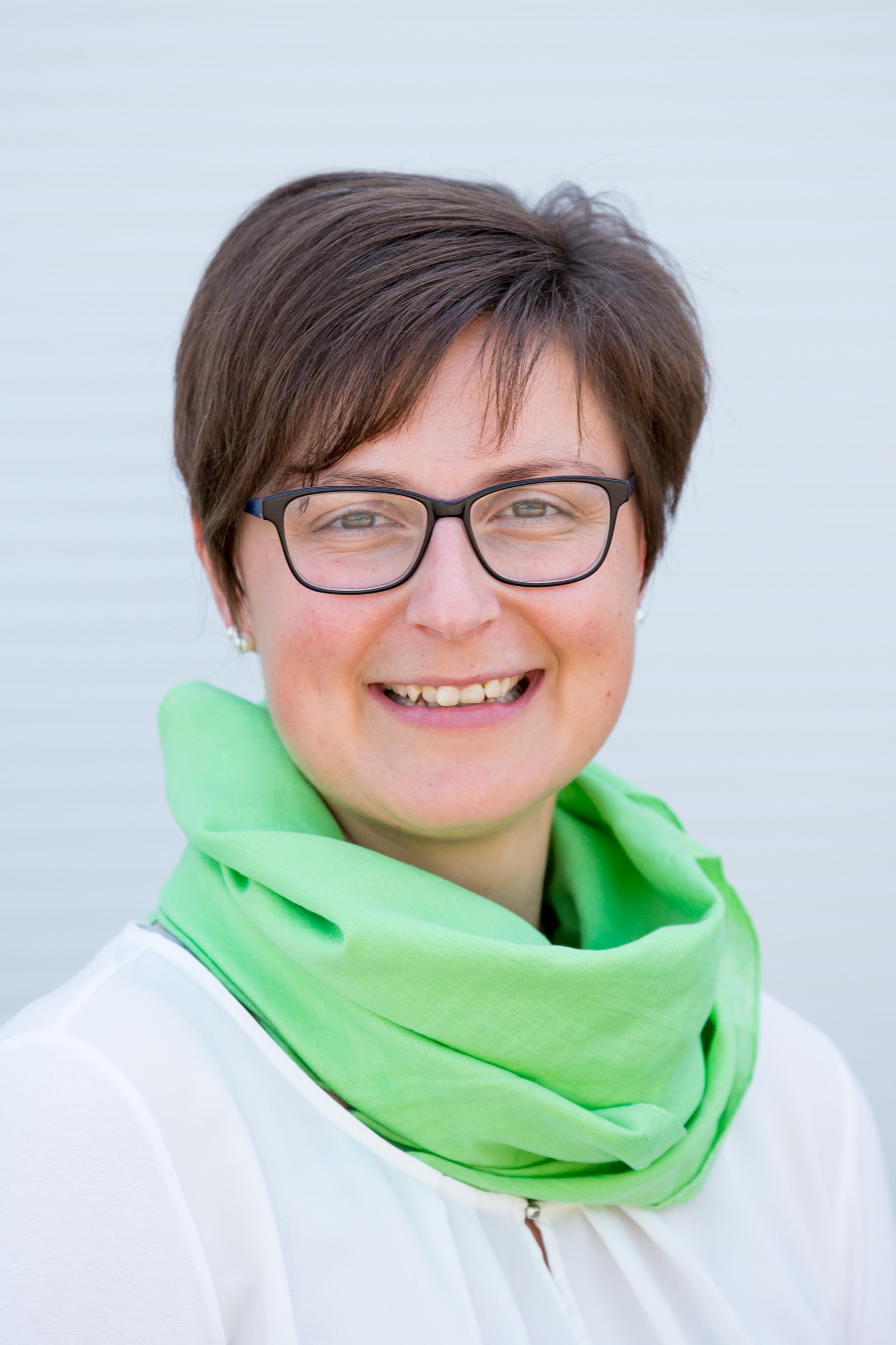 Alexandra Driendl